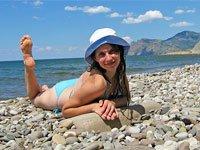 Где в Греции хорошие песчаные пляжи