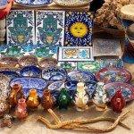 Сувениры из Туниса в подарок