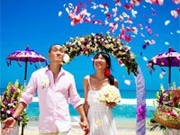 Свадьба на Бали - цены
