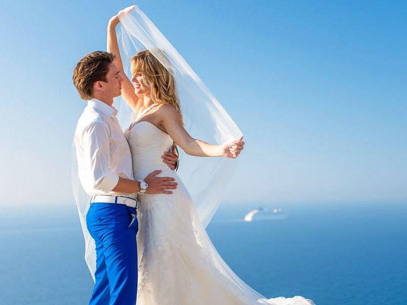 Свадьба по гречески организация