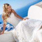 Свадебная церемония в Греции