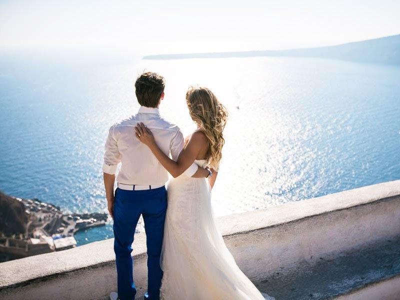 Свадьба в греции символическая