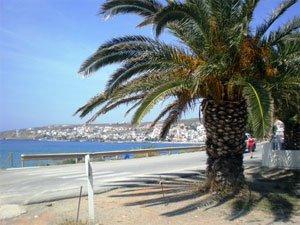 Восточная часть Крита - Лассити