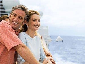 Отдых на лайнере по Средиземноморью