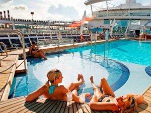 Морской круиз по Черному морю: цены на отдых с впечатлениями