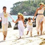 Сейшельские острова - свадебный рай
