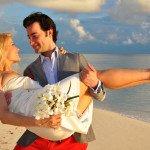 Организация свадебной церемонии на островах