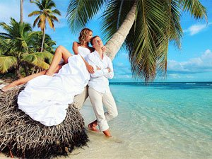 Свадьба на островах - цены райских уголков Земли