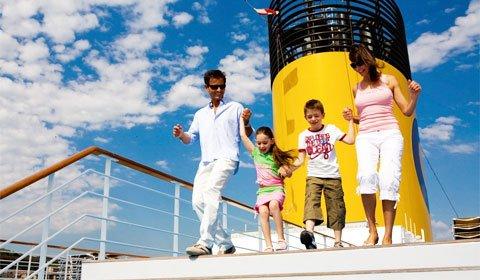 Морские круизы по Средиземному морю - доступная стоимость на отдых экстра класса