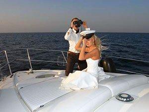 Отзывы Владимира о мальдивской свадьбе на яхте