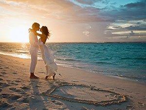 Незабываемые впечатления свадьбы на Мальдивах