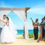 Фото символической свадьбы