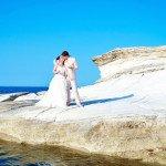 Фото свадьбы на Кипре