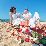 Символическая кипрская свадьба