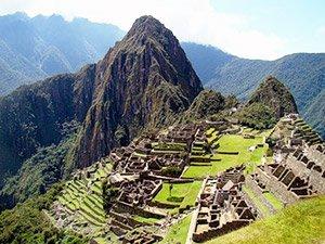Интереснейшие туры в Мачу-Пикчу