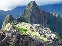 Туры в загадочный Мачу-Пикчу