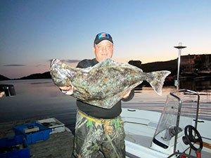 Отзыв Алексея Викторовича о камчатской рыбалке