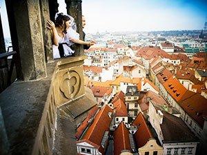 Отзыв Валентина о чешской свадьбе