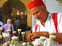 Что можно привезти из Туниса в подарок