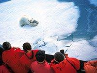 Интереснейший тур на Северный полюс