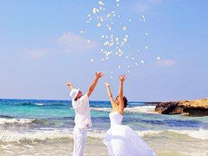 Отзыв Николая о символической свадьбе