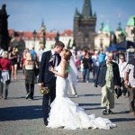 Влюблённые в Чехии