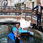 Фото свадьбы в Венеции