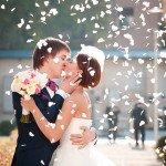 Фото свадьбы в Вероне