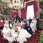 Фото свадьбы в Риме