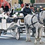 Фото прогулки на карете по Праге