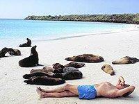 Удивительные туры на Галапагосские острова