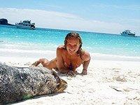 Незабываемый отдых на Галапагосских островах