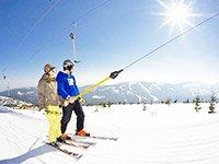 Шикарные горнолыжные курорты Чехии