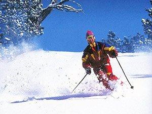 Отзыв Николая о горных лыжах в Горрахове