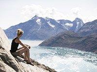 Туры на Зелёную землю - Гренландию