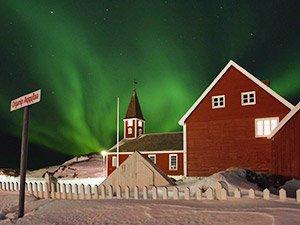 Незабываемые туры в Гренландию