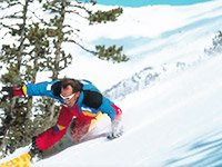 Горные лыжи в Пас-де-ла-Каса