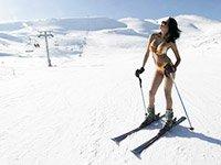 Отдых на горнолыжном курорте Силичи