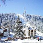 Горные лыжи в Шпиндлеровом Млыне