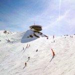 Горные лыжи в Андорра ла Велла