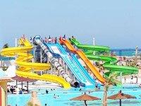 Египет - отели с аквапарком