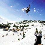 Горные лыжи в Эль Тартере