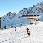 Горные лыжи в Эскладесе