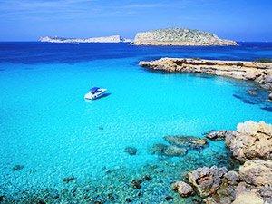 Самые красивые испанские пляжи