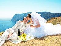 Незабываемая свадьба в Италии