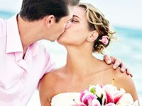 Незабываемая свадьба на Мальдивах