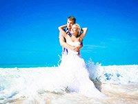 Свадьба за границей - воплощение мечты