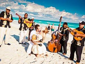 Отзыв о свадьбе на Кубе Томары из Краснодара