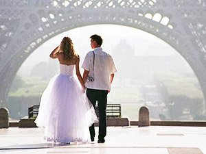 Свадебное торжество для двоих