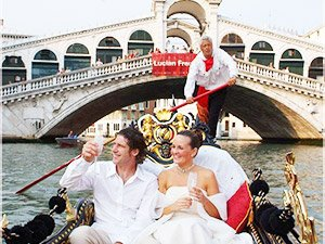 Отзыв о заграничной свадьбе Людмилы и Николая из Хабаровска